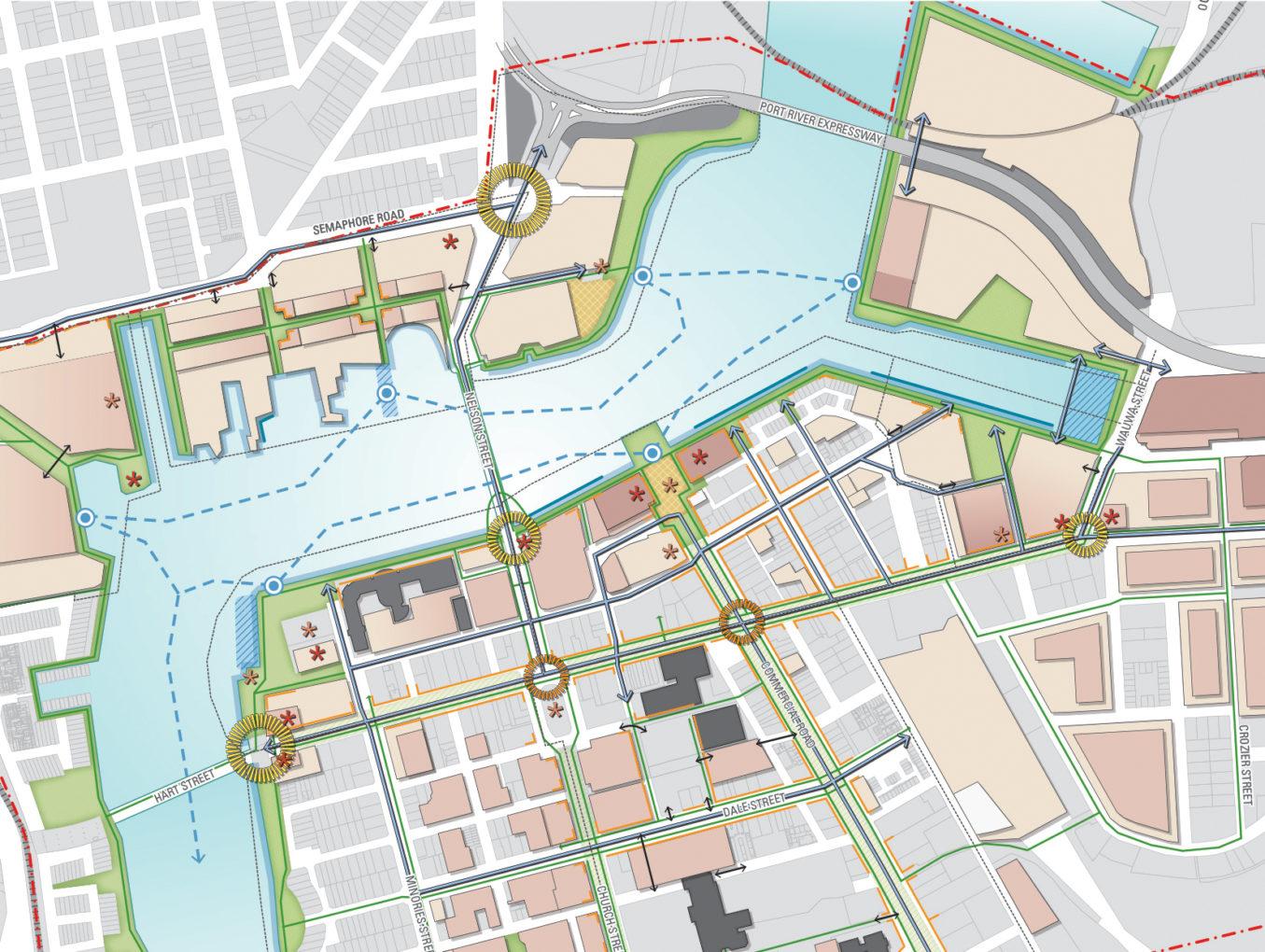 Port Adelaide Precinct Plan Renewal