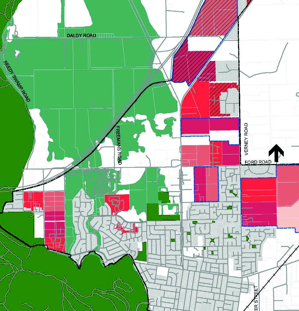 Shepparton Housing Strategy